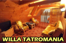 Willa Tatromania